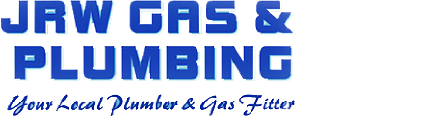 JRW Gas and Plumbing